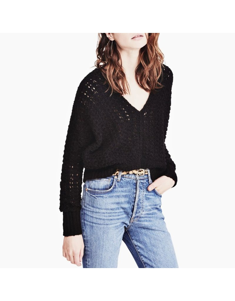 free people free people best of you sweater
