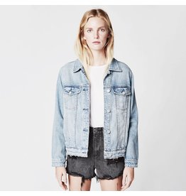 blank nyc blanknyc low rider denim jacket