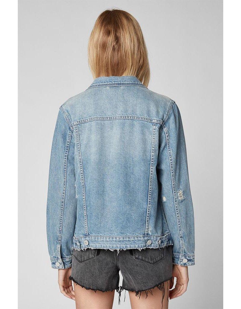 blank nyc blanknyc low rider denim jacket