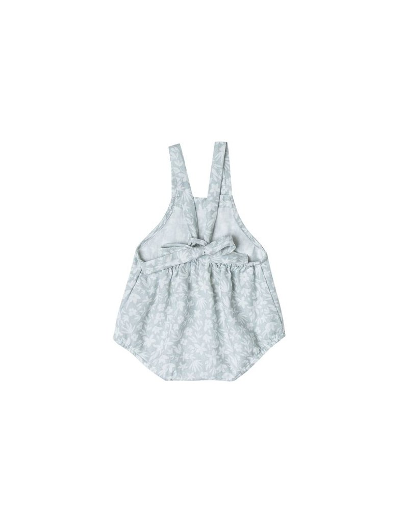 rylee cru rylee + cru simple gauze summer romper