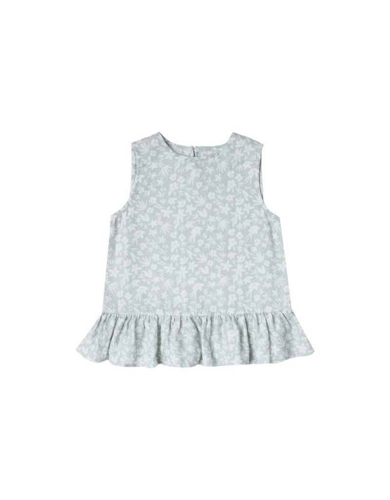 rylee cru rylee + cru carrie blouse