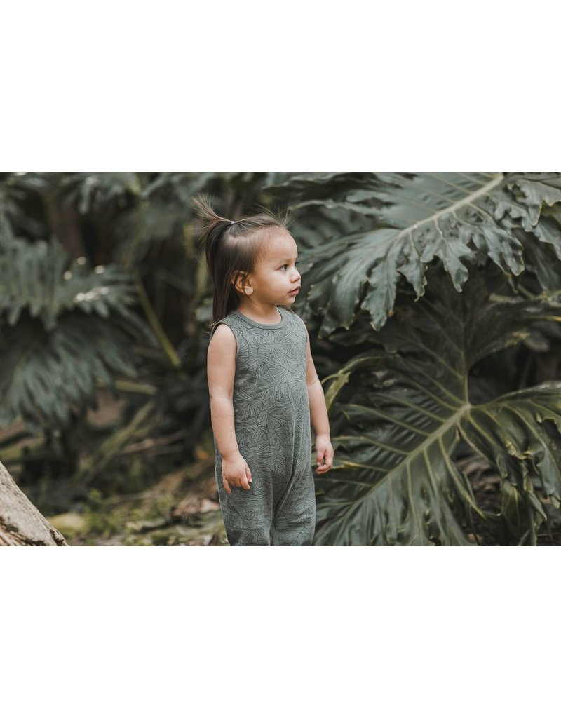 rylee + cru sleeveless jumpsuit