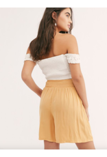 free people free people brittany long beach short
