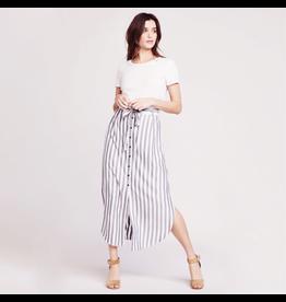 jack jack stripe I like skirt