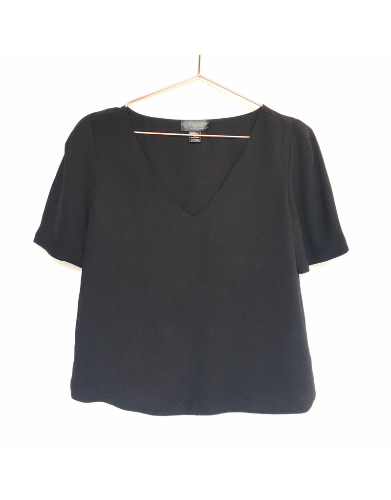 rd style rd style office boxy tee
