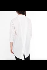 flight lux comune echo button down shirt