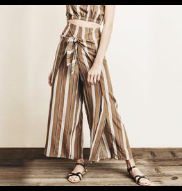 flight lux dress forum flowy stripe pant