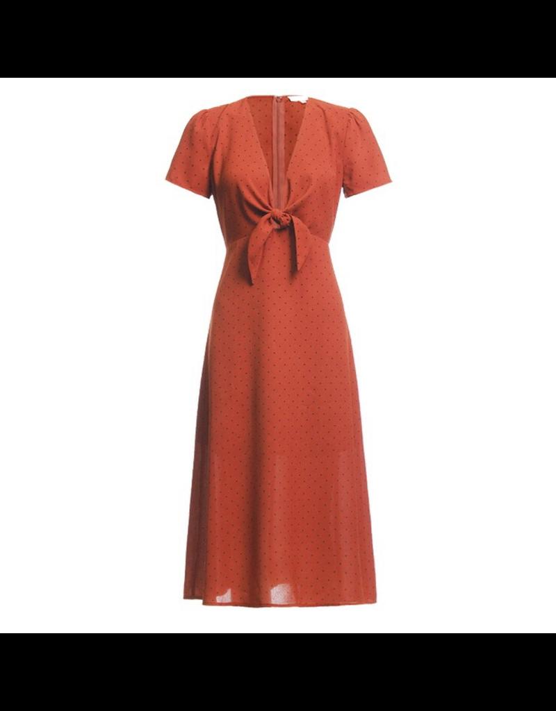 renamed renamed analisa midi dress