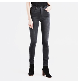 levis high rise skinny sculpt