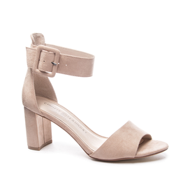 chinese laundry chinese laundry rumor suede buckle sandal