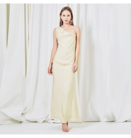 flight lux etophe asymmetrical maxi dress