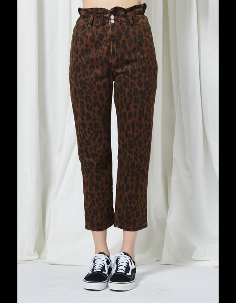 flight lux etophe leopard pants