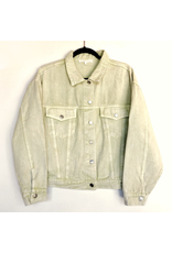 flight lux etophe denim jacket