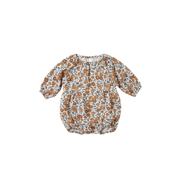 rylee cru rylee + cru bloom bubble romper