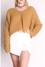 free people free people moonbeam sweater