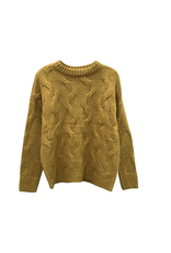 rd style rd style chunky knit crew