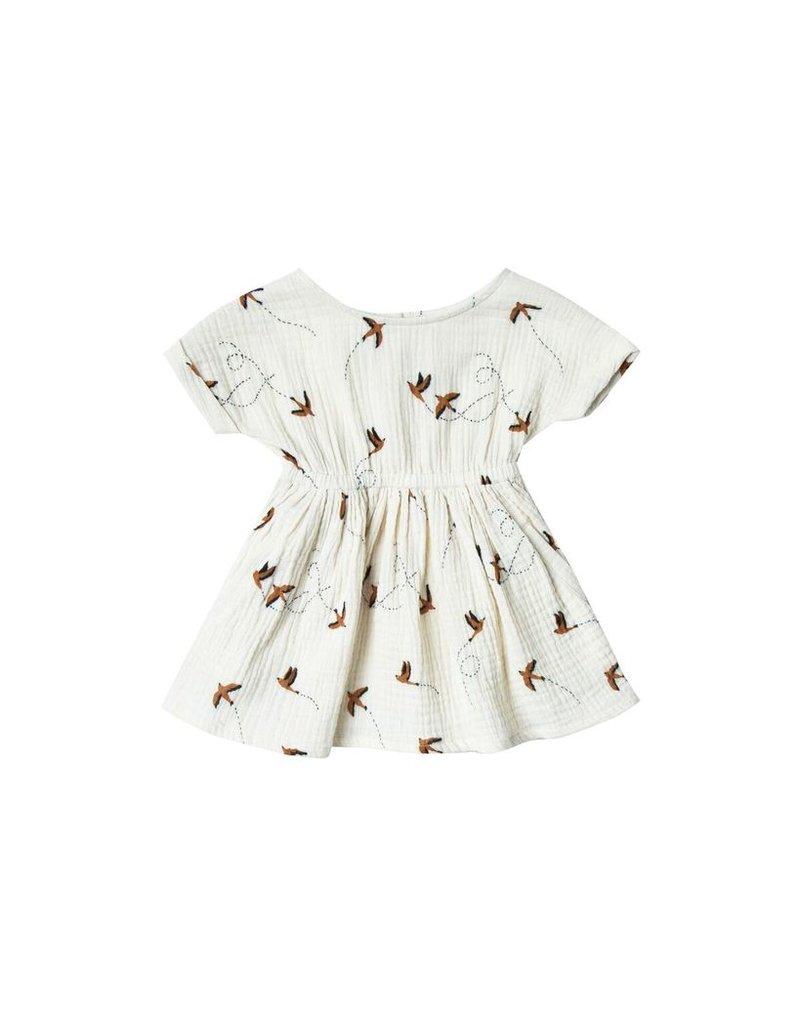 rylee cru rylee + cru kat t-shirt dress