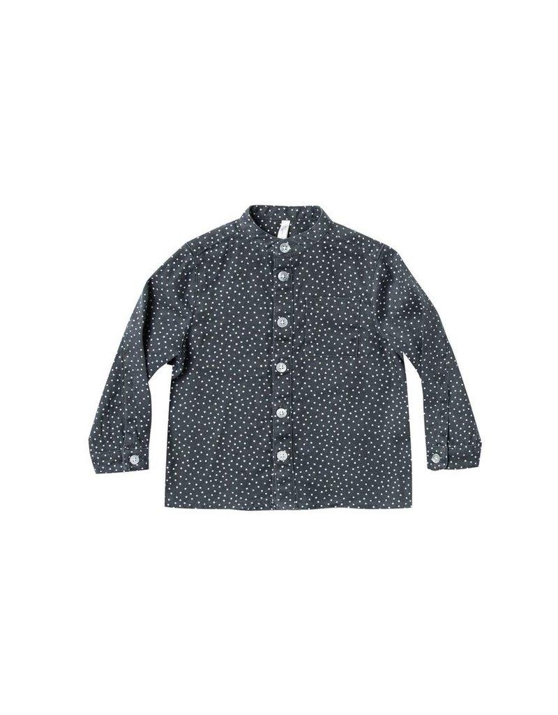 rylee cru rylee + cru pocketed shirt
