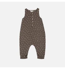 rylee cru rylee + cru button jumpsuit