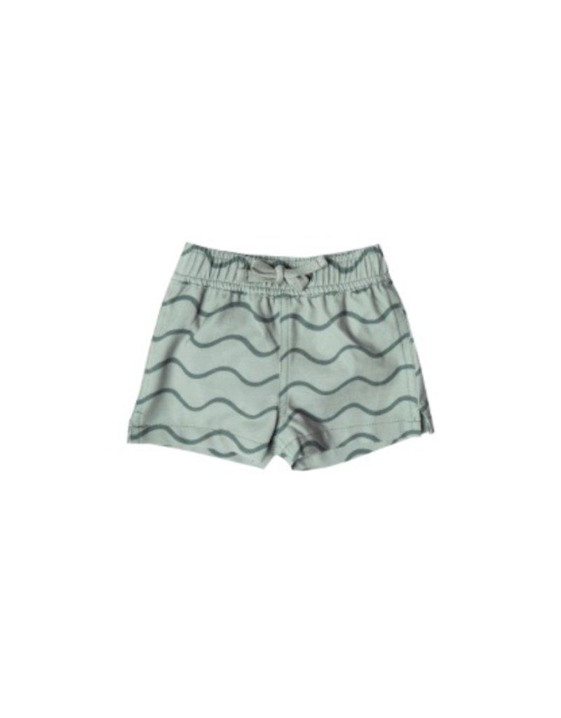 rylee cru rylee + cru swim trunks