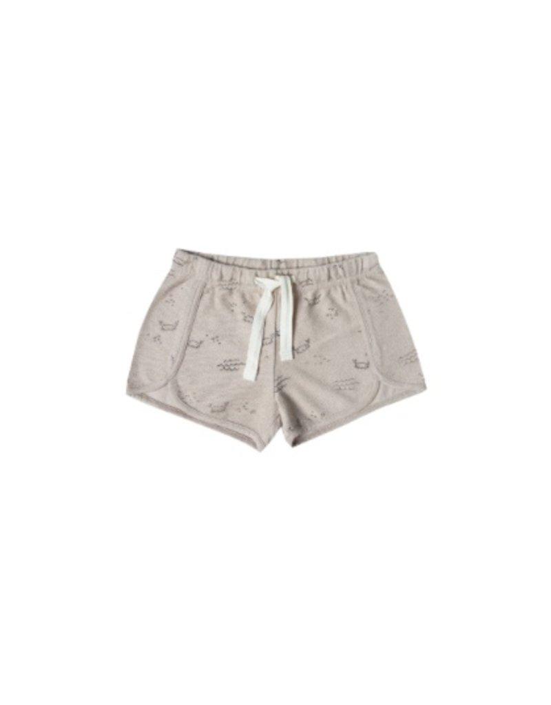 rylee cru rylee + cru shorty shorts
