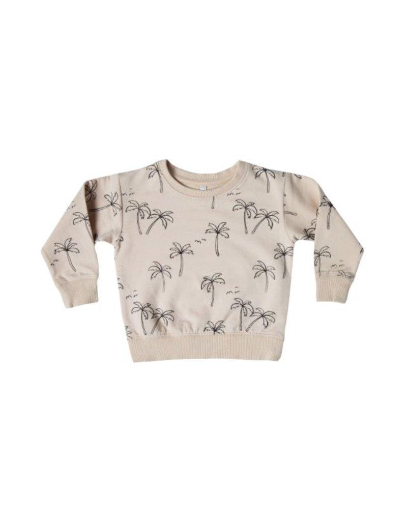 rylee cru rylee + cru sweatshirt