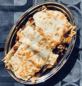 ¨La¨ Lasagne