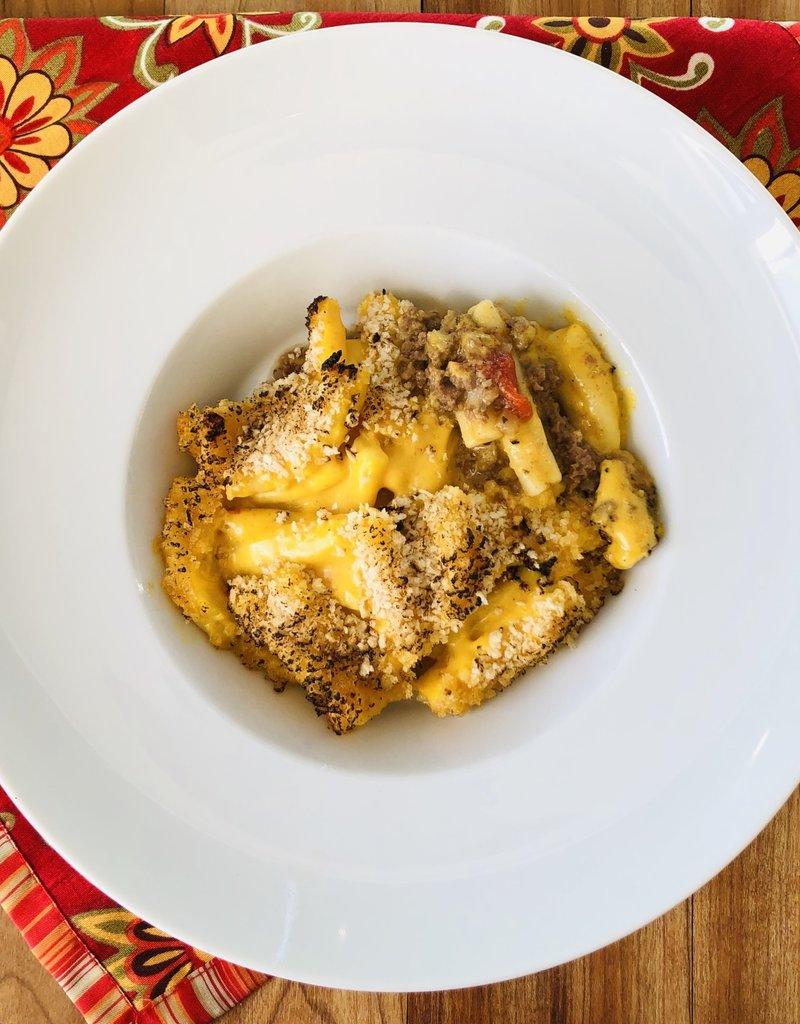 Macaroni Tacos