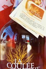 500ml en verre de sirop d'érable La Coulée Franche (Ecocert)