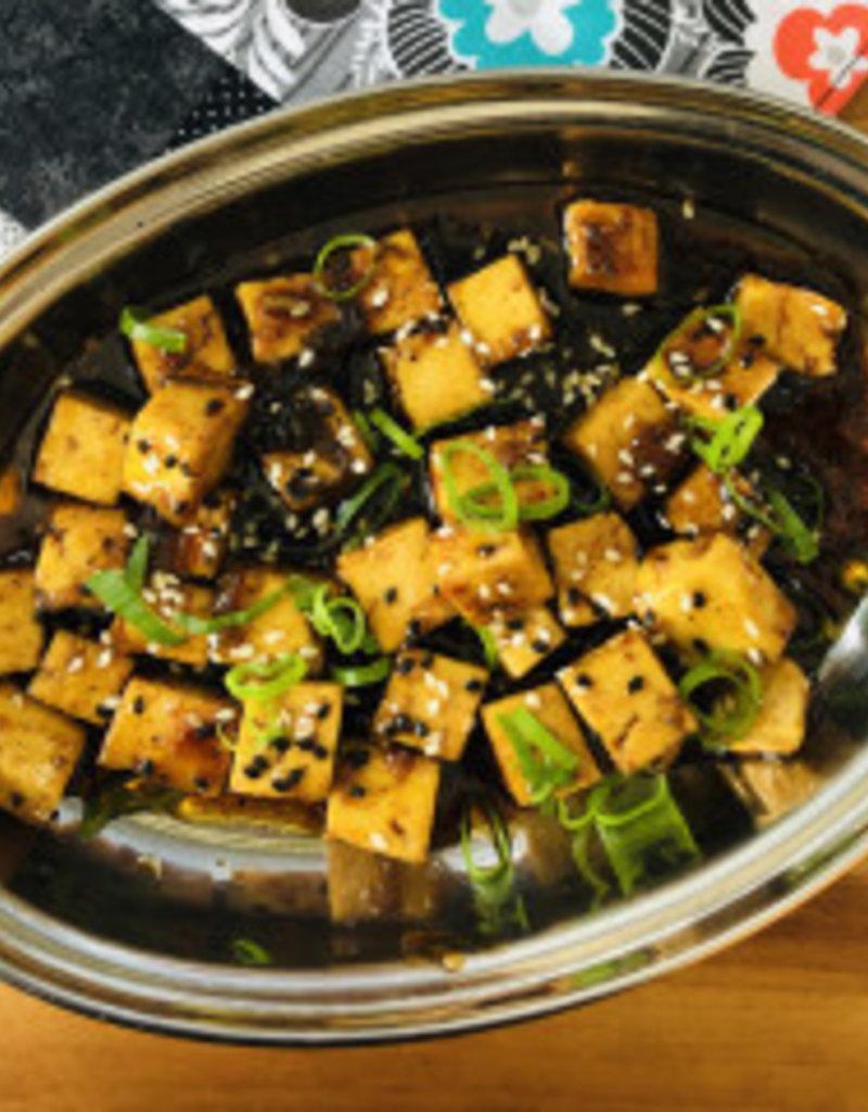 Tofu Tériyaki