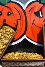 Pain citrouille et épices (pumpkin spices)