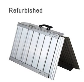 Refurbished Suitcase Ramps