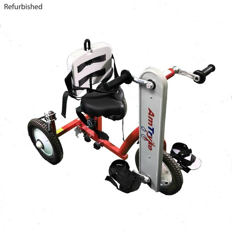 Amtryke Refurbished Amtryke Adaptive Tricycle AM12 #110820B