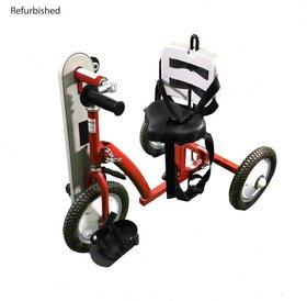 Amtryke Refurbished Amtryke Adaptive Tricycle AM12-S #110820B