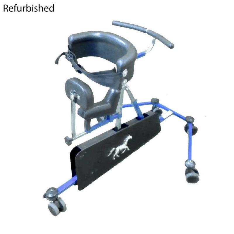 Refurbished Snug Seat Pony Gait Trainer - Version 4