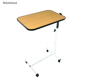 Refurbished Vive Overbed Table
