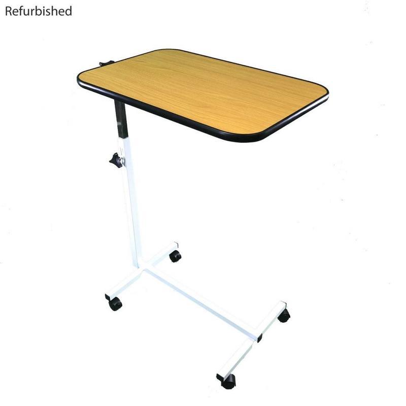 Refurbished Vive Overbed Table