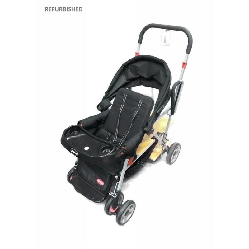 Refurbished Joovy Stroller Model 407