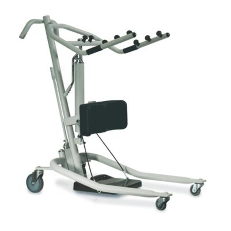 Invacare Invacare Get-U-Up Hydraulic Stand-Up Lift