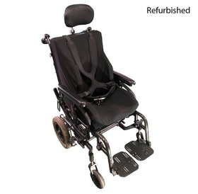 Refurbished Quickie IRIS Pediatric Wheelchair