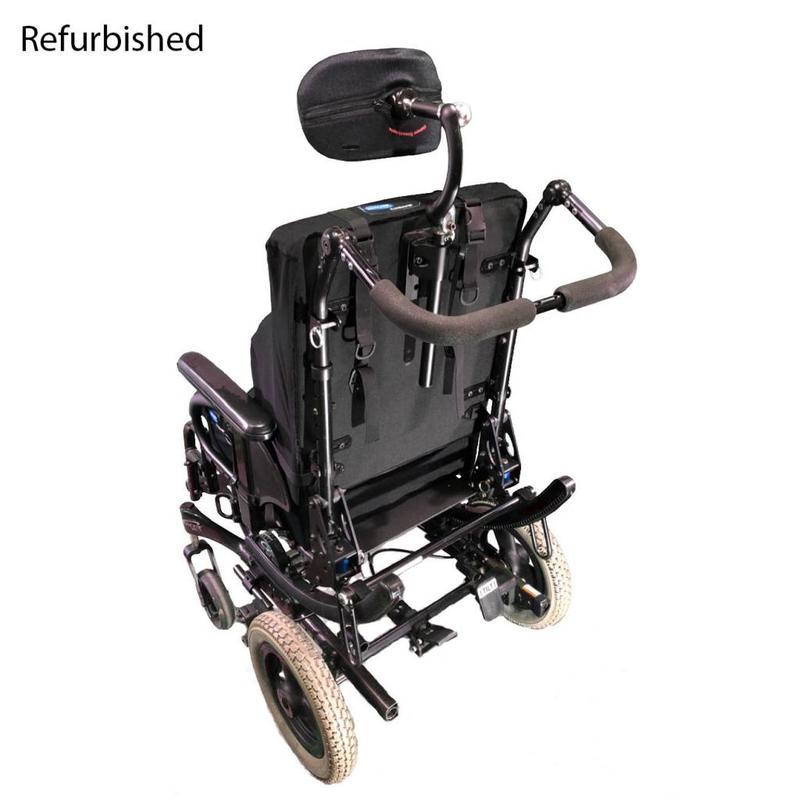 Refurbished Quickie IRIS Pediatric Wheelchair