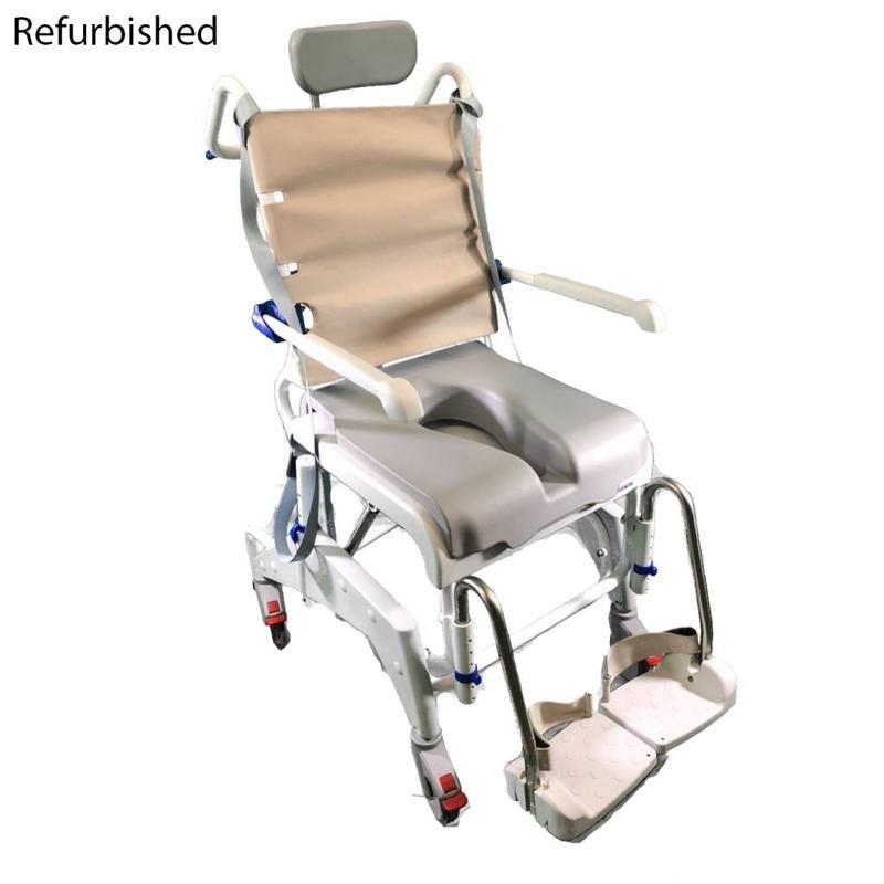 Refurbished Aquatec Ocean VIP Shower Chair