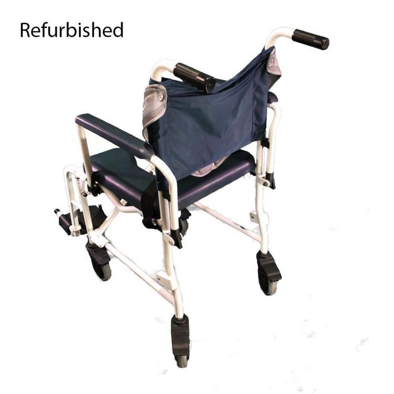 Invacare Refurbished Invacare Mariner Rehab Shower Chair