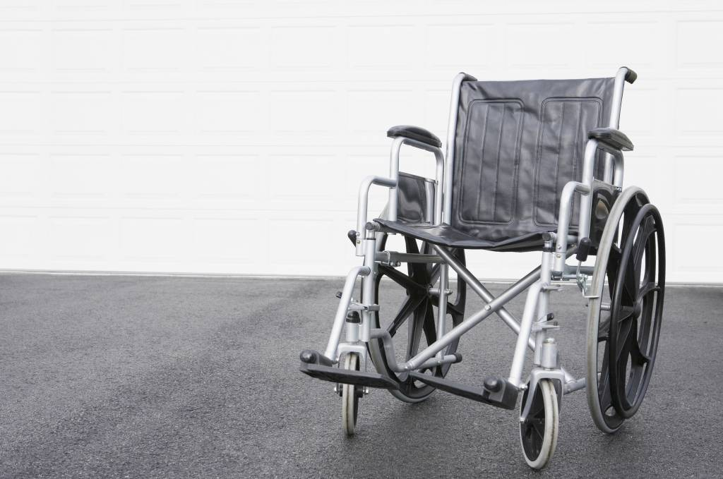 Why We Recycle Durable Medical Equipment - Accessibility