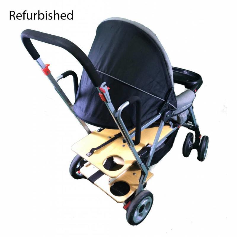 Refurbished Joovy Stroller Model 419