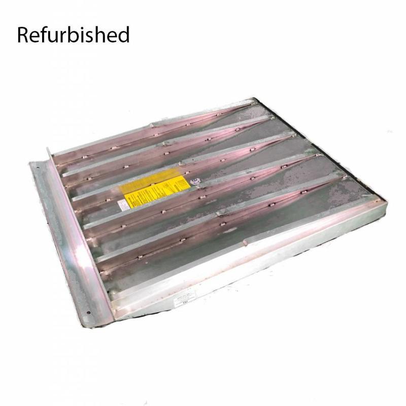 """Refurbished PVI Solid Ramp 33""""x30"""""""