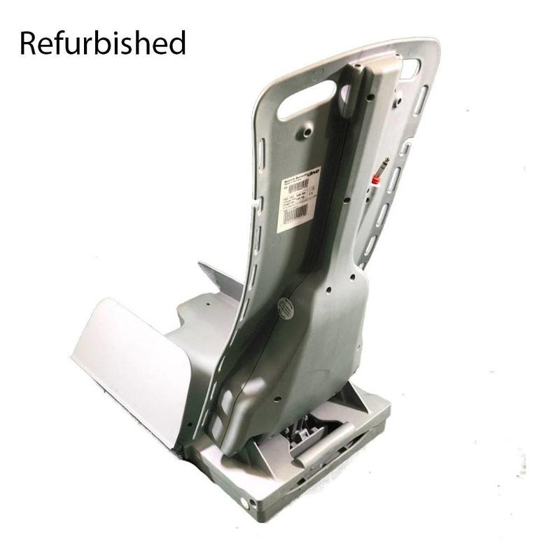 Drive Medical Refurbished Bellavita Auto Bath Tub Chair Seat Lift