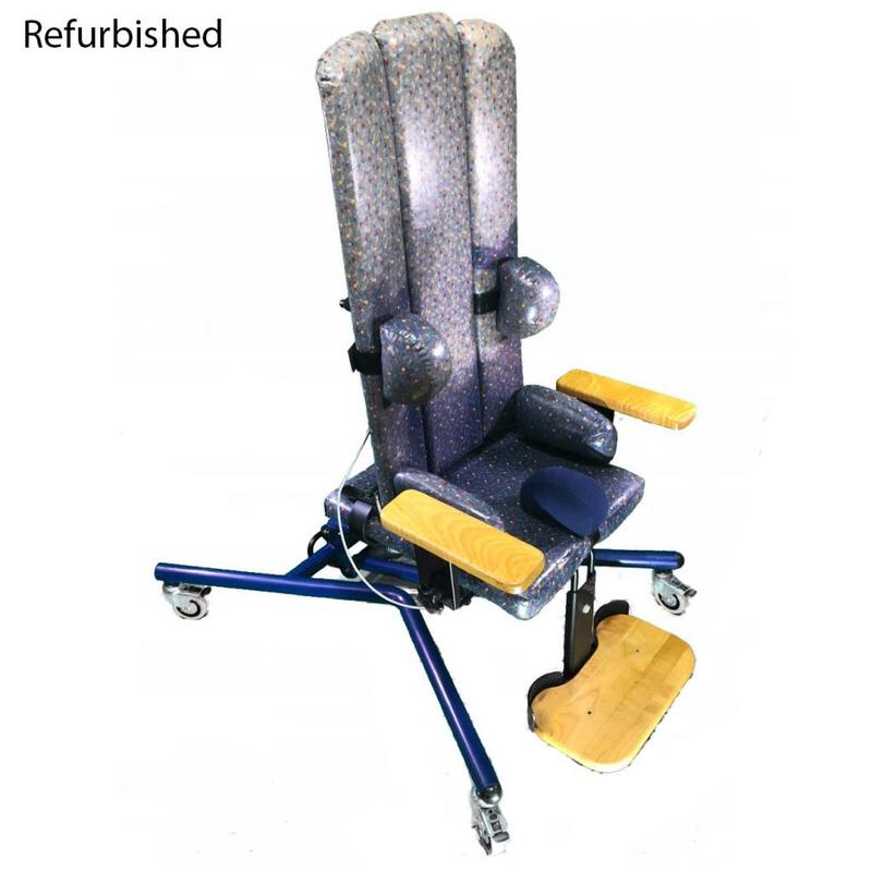 Refurbished Real Design Swift Adaptive Lift Chair