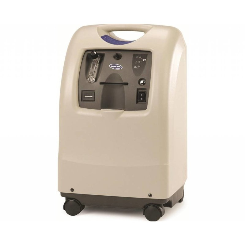 Weekly Rental | Oxygen Concentrator