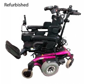 Invacare Refurbished Invacare TDX Spree Pediatric Powerchair